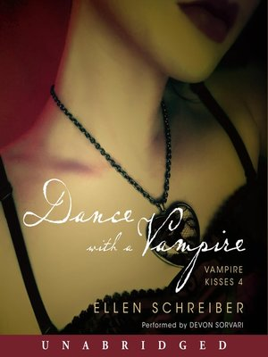 cover image of Dance with a Vampire