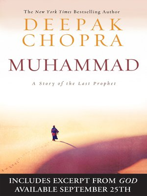 cover image of Muhammad with Bonus Material