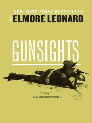 cover image of Gunsights
