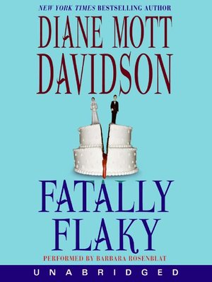 cover image of Fatally Flaky