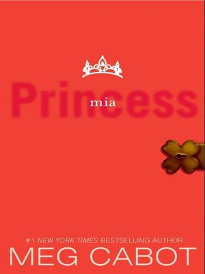 cover image of Princess Mia