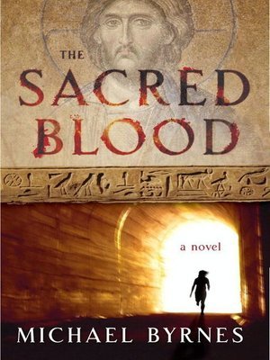 cover image of The Sacred Blood