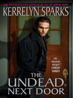 cover image of The Undead Next Door