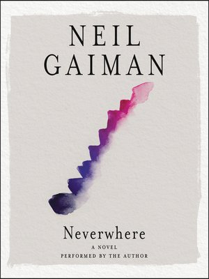 cover image of Neverwhere