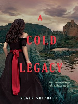 cover image of A Cold Legacy
