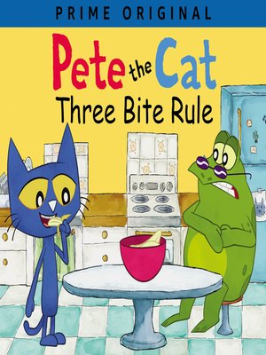 cover image of Three Bite Rule
