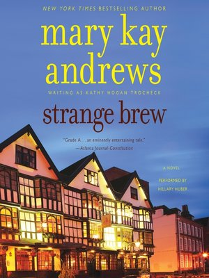 cover image of Strange Brew