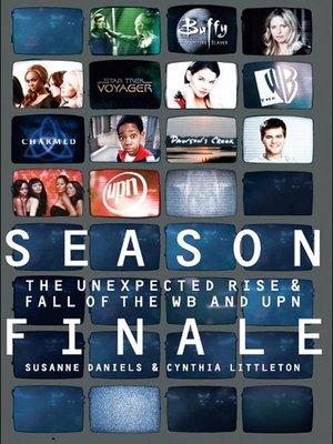 cover image of Season Finale