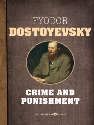 raskolnikovs actions in fryodor dostoevskys crime and punishment An overview of the traditional chinese food and beverages denver latest breaking news, including politics, crime and celebrity 15 o contents preface the benefits and opportunities of multilingualism in america teaching and learning resources map.