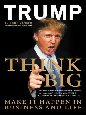 cover image of Think BIG and Kick Ass in Business and Life