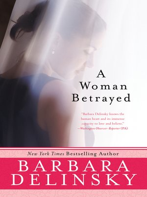 cover image of A Woman Betrayed