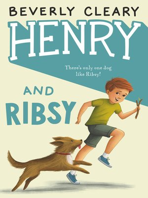 cover image of Henry and Ribsy