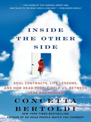 cover image of Inside the Other Side