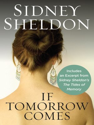 cover image of If Tomorrow Comes with Bonus Material