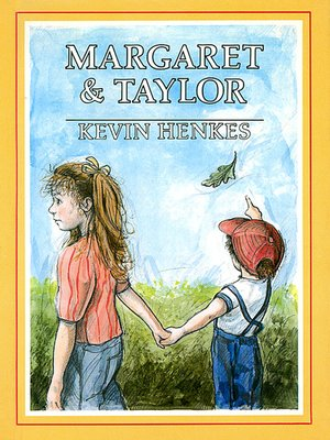 cover image of Margaret & Taylor