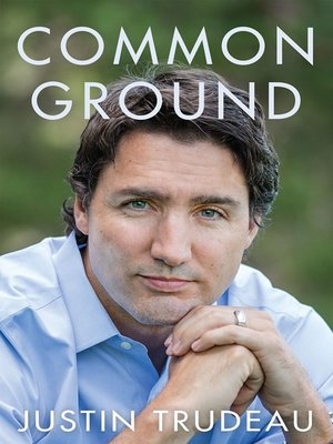 cover image of Common Ground