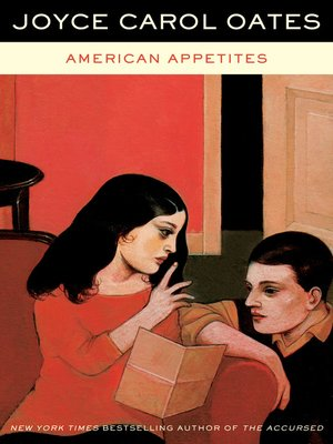 cover image of American Appetites