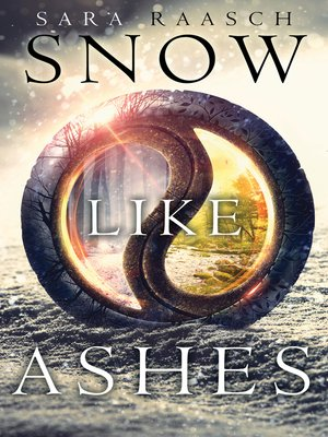 cover image of Snow Like Ashes