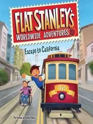 cover image of Escape to California