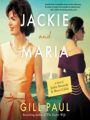 cover image of Jackie and Maria