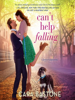 cover image of Can't Help Falling