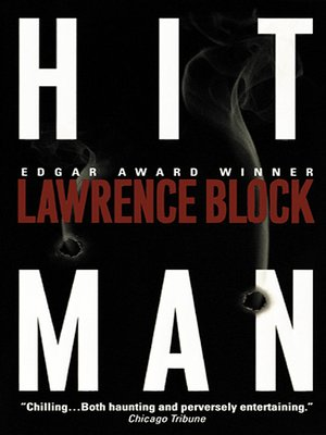 cover image of Hit Man