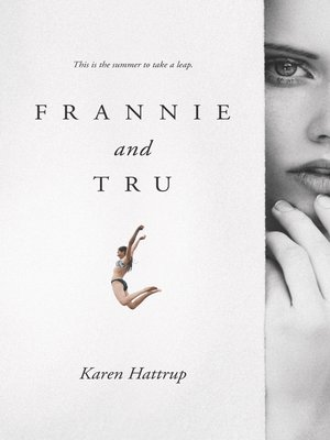 cover image of Frannie and Tru
