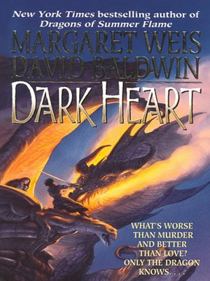 cover image of Dark Heart