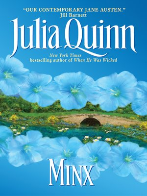 cover image of Minx