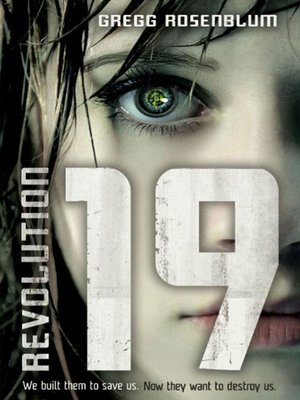 cover image of Revolution 19
