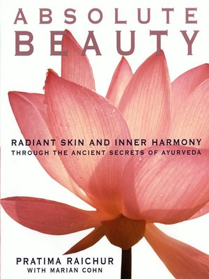 cover image of Absolute Beauty