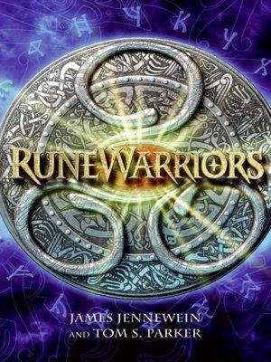 cover image of RuneWarriors