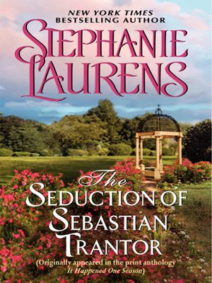 cover image of The Seduction of Sebastian Trantor