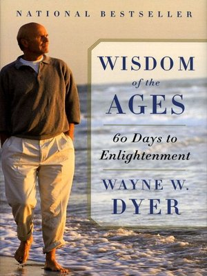 cover image of Wisdom of the Ages