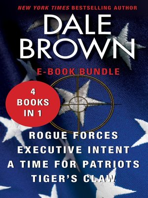 Dale brown overdrive rakuten overdrive ebooks audiobooks and dale brown author tbd narrator fandeluxe Document