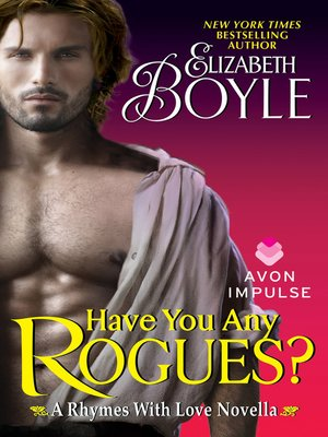 cover image of Have You Any Rogues?