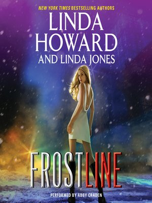 cover image of Frost Line