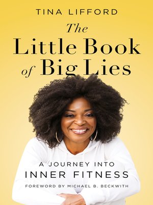 cover image of The Little Book of Big Lies
