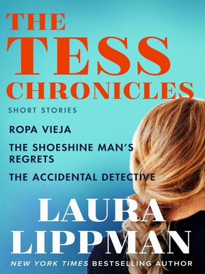 cover image of The Tess Chronicles