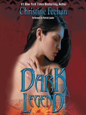 cover image of Dark Legend