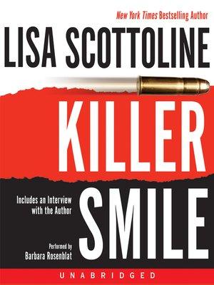cover image of Killer Smile