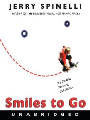 cover image of Smiles to Go