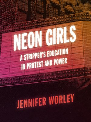 cover image of Neon Girls
