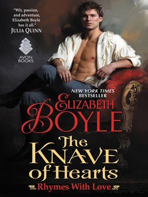 cover image of The Knave of Hearts
