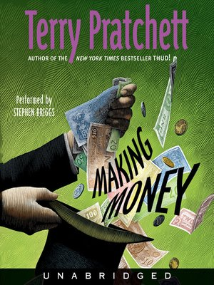 cover image of Making Money