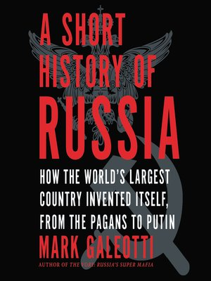 cover image of A Short History of Russia