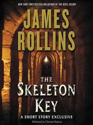 cover image of Skeleton Key