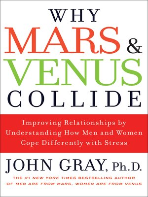 cover image of Why Mars and Venus Collide