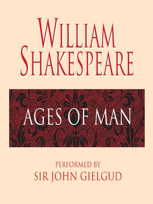 cover image of Ages of Man