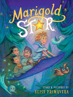 cover image of Marigold Star